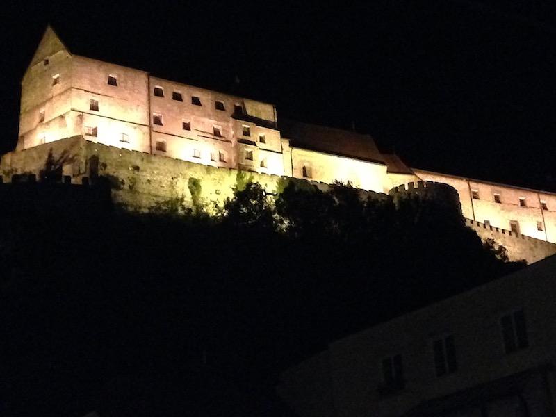 2018 - Schullandheim 5 - 6