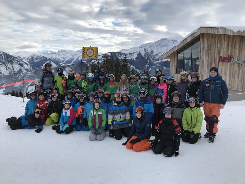 2018 - Skilager 1 - 11
