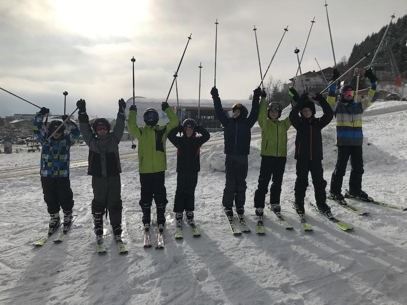2018 - Skilager 1 - 13
