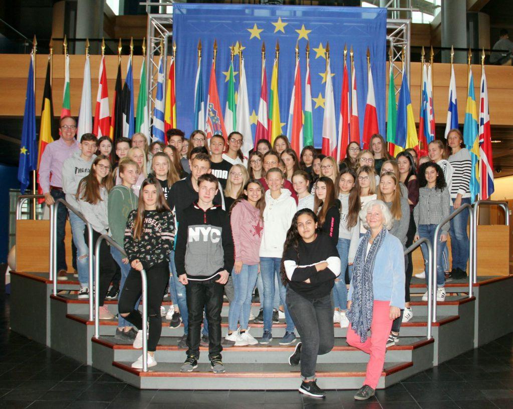 2018 - Straßburg 5