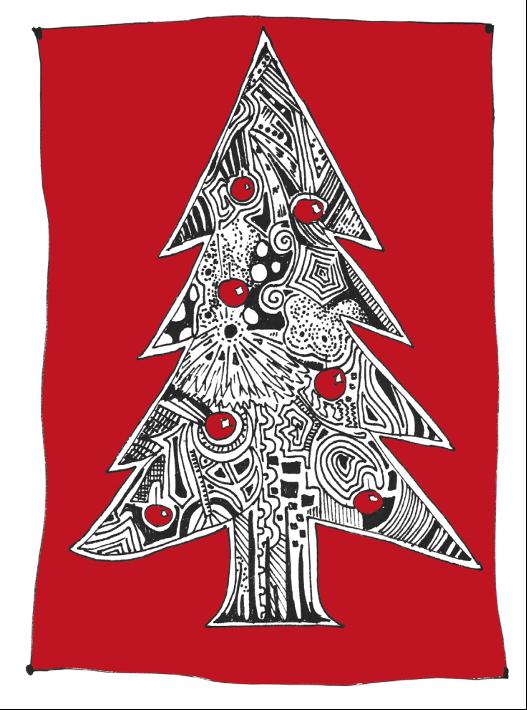 2020 - Weihnachten