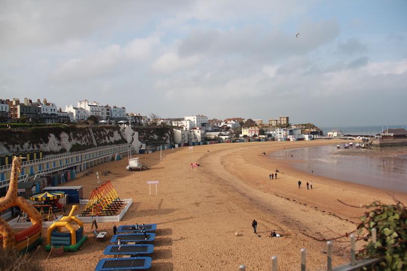 England 2018 - Beach