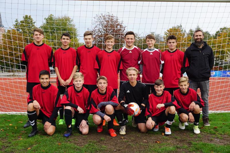 Foto Fußball Jungen II '19