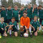 Foto Fußball Jungen III