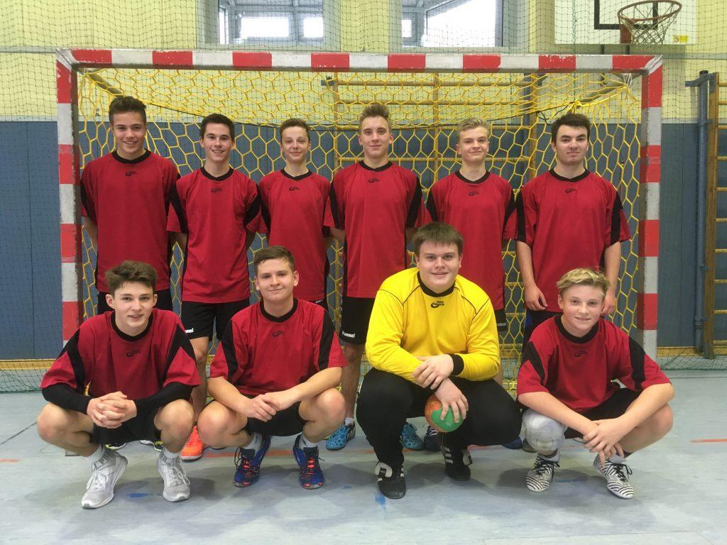 Foto Handball Jungen II