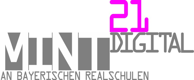 Logo MINT21_digital