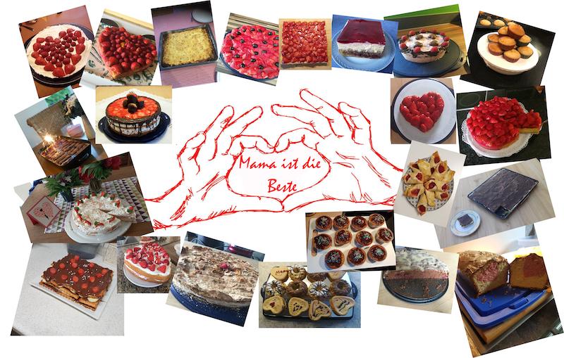 Mama Kuchen