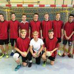 SJ_18_19 - Handball Kreisfinale