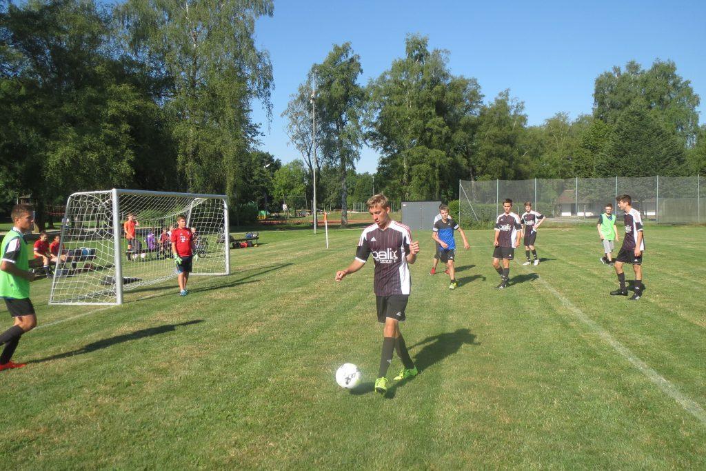 Sporttag 2